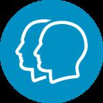 PROfound Methodology Icon Relationships