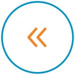 Arrow left Icon - PROfound Leadership | Professional Development