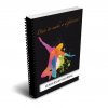 Leadership Journal Spiral Book - 3D Cover - Professional Development - Leadership Skills - The Smith Family