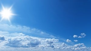 Blue Sky with Sun - PROfound Leadership Homepage - Professional Development - Leadership Skills