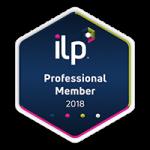 ILP memberbadge - Professional Developent - Leadership Skills